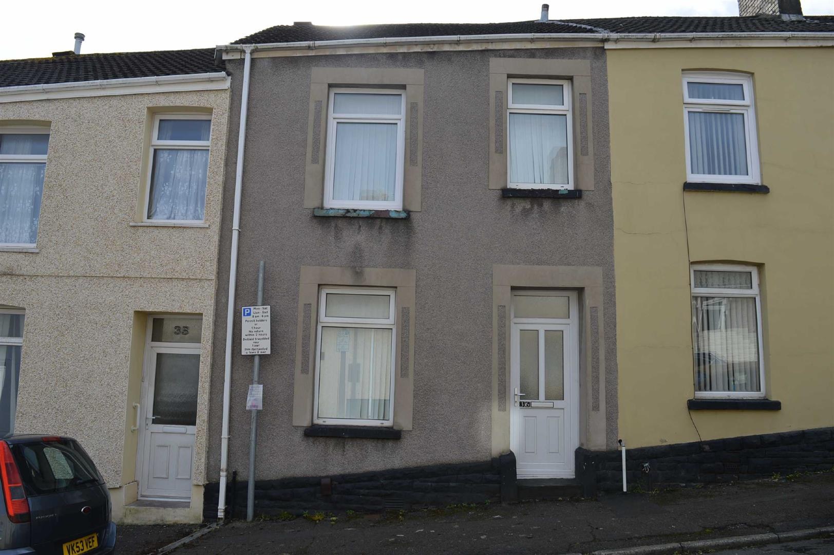 Crymlyn Street, Port Tennant, Swansea, SA1 8NX